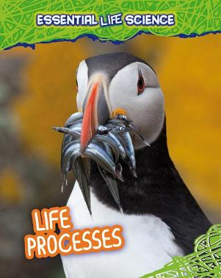 Life Processes by Richard Spilsbury