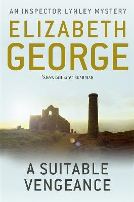 Suitable Vengeance by Elizabeth George