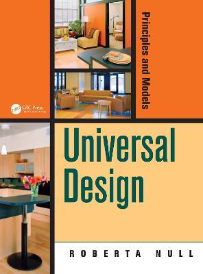 Universal Design book