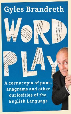 Word Play book