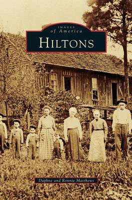 Hiltons by Daphne Matthews