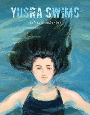 Yusra Swims book