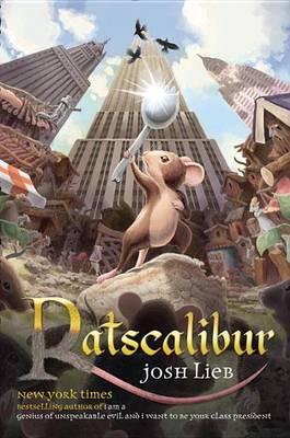 Ratscalibur book