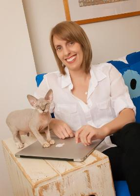 Mulberry Tree by Allison Rushby