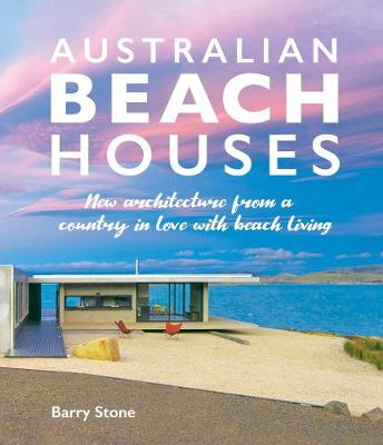 Australian Beach Houses book
