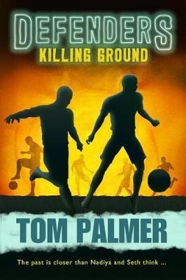Killing Ground: Defenders book