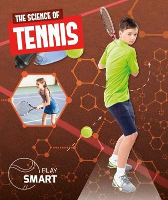 The Science of Tennis book