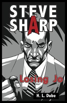 Losing Jo by Hope Ludo Dube