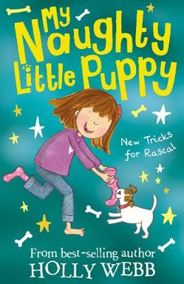 New Tricks for Rascal by Holly Webb