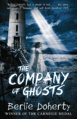 Company of Ghosts book