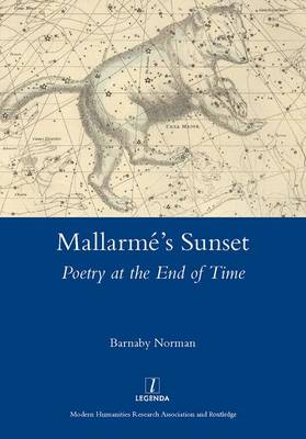 Mallarme's Sunset by Barnaby Norman