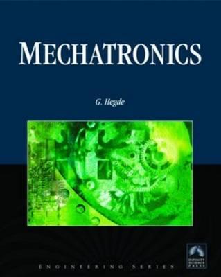 Mechatronics by G. Hegde