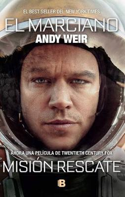 El Marciano/ The Martian by Andy Weir