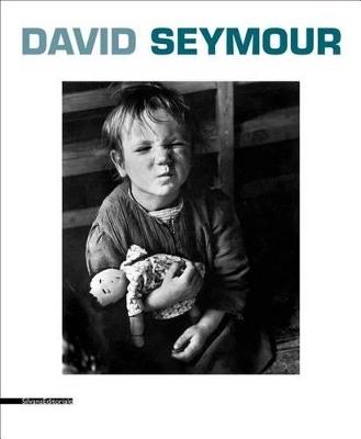 David Seymour by David Seymour