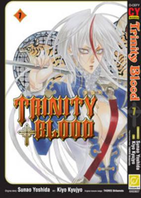 Trinity Blood: v. 7 by Sunao Yoshida