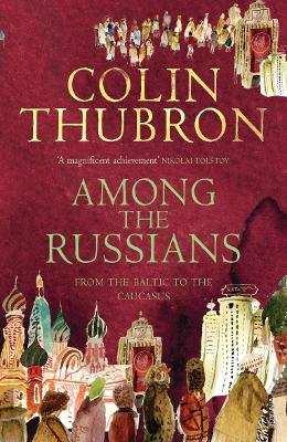 Among The Russians book