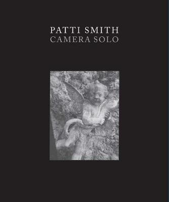 Patti Smith by Susan Lubowsky Talbott