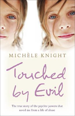 Touched by Evil book