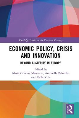 Economic Policy, Crisis and Innovation: Beyond Austerity in Europe book