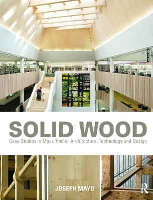 Solid Wood by Joseph Mayo