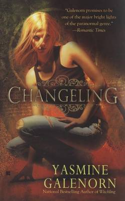 Changeling by Yasmine Galenorn