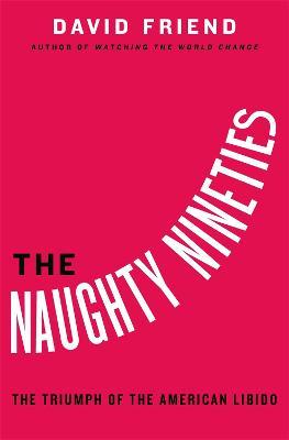 The Naughty Nineties by David Friend