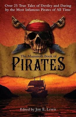 Mammoth Book of Pirates book