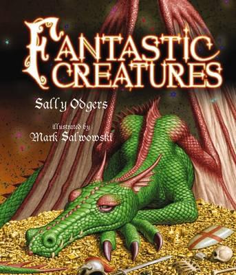 Fantastic Creatures book