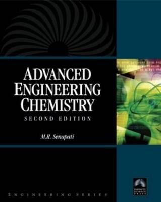 Advanced Engineering Chemistry by M. Senapati
