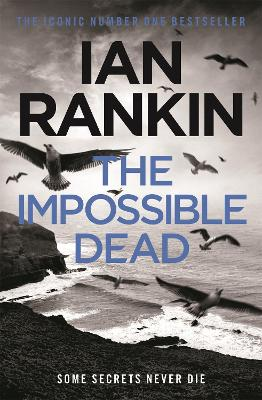 Impossible Dead by Ian Rankin