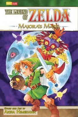 The Legend of Zelda, Vol. 3 by Akira Himekawa