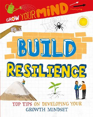 Build Resilience book