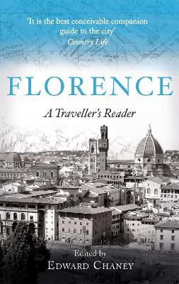 Florence by Edward Chaney