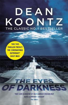 Eyes of Darkness by Dean Koontz