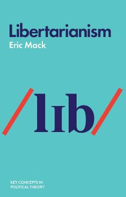 Libertarianism book