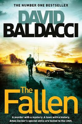 The The Fallen by David Baldacci