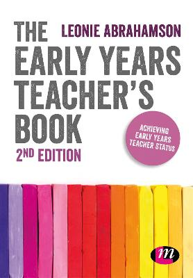 The Early Years Teacher's Book by Leonie Abrahamson
