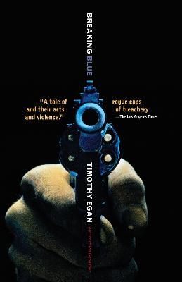 Breaking Blue by Timothy Egan