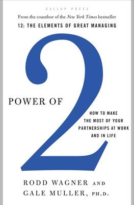 Power of 2 by Rodd Wagner