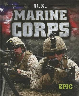 U.S. Marine Corps by Nick Gordon