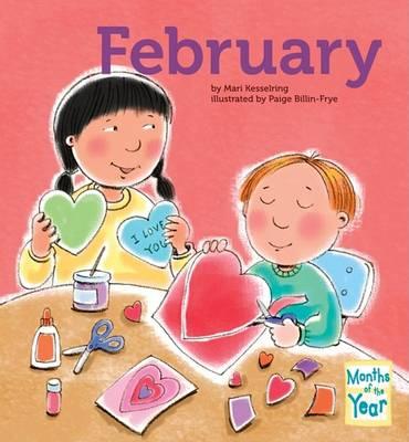 February by Mari Kesselring