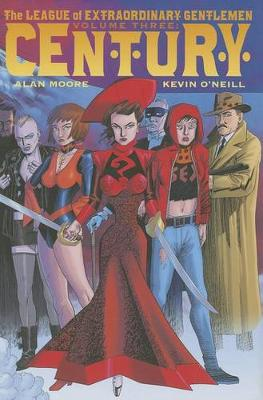 League Of Extraordinary Gentlemen (Volume Iii) Century book