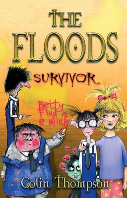 Floods 4 book