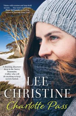Charlotte Pass by Lee Christine