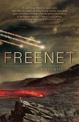 Freenet by Steve Stanton