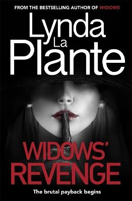 Widows' Revenge by Lynda La Plante