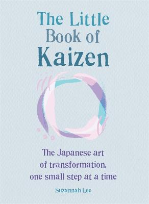 The Little Book of Kaizen book