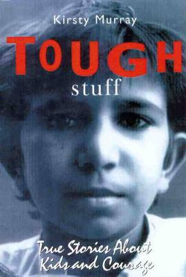 Tough Stuff book