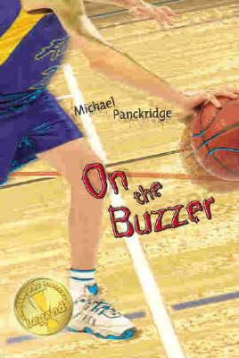 Legends 6: On The Buzzer by Michael Panckridge