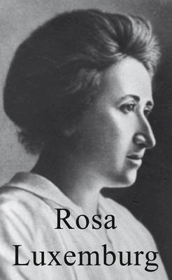 Rosa Luxemburg by Harry Harmer